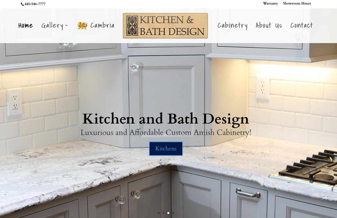 ARC Creative Kitchen and Bath Design