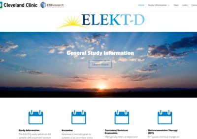 ELEKT-D Study
