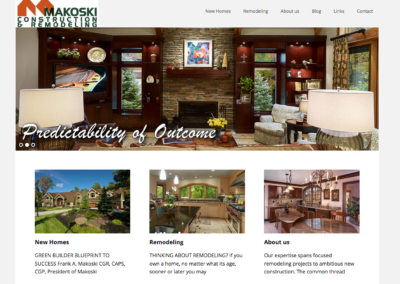 Makoski Construction and Remodeling