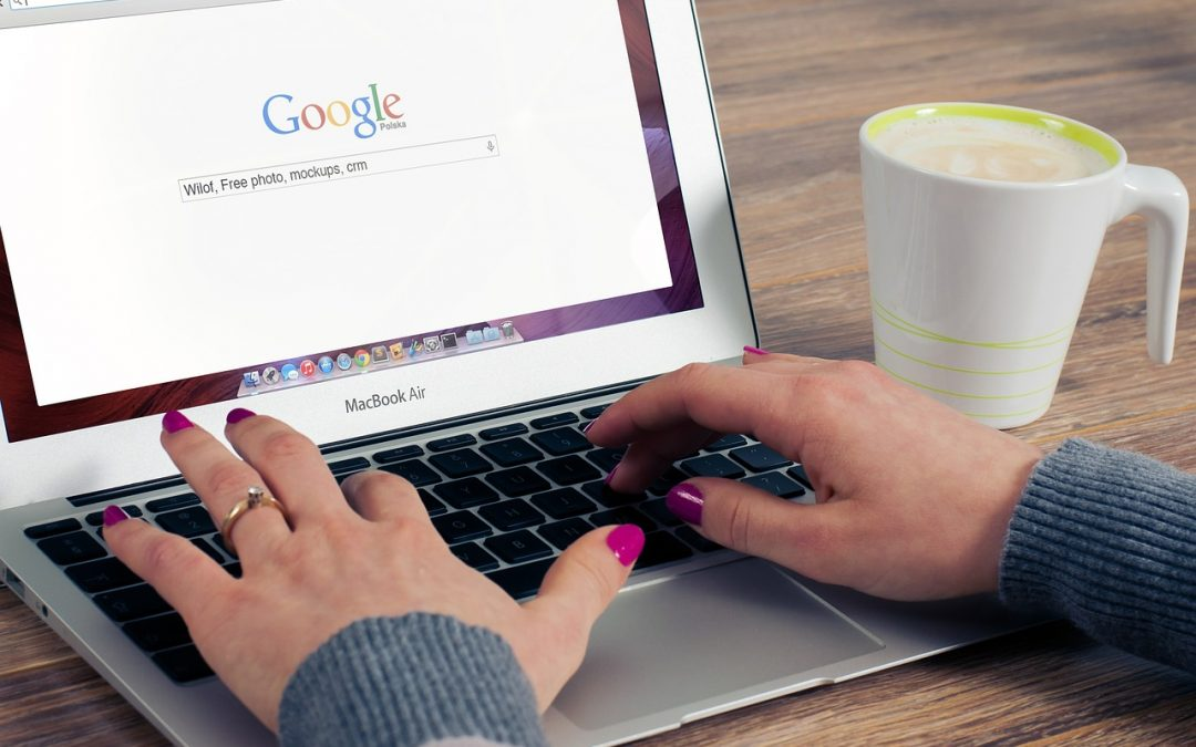 Work at Home? How to List Your Business on Google