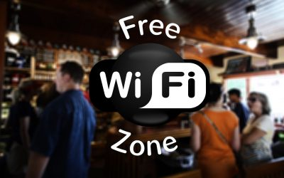 Safe Web Surfing: A Few Wi-Fi Rules