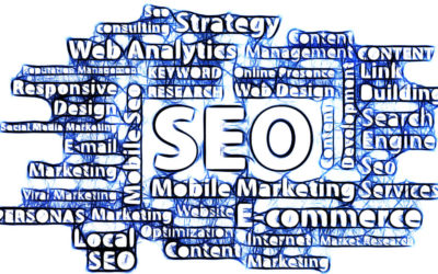 Eight Things You to Know About SEO