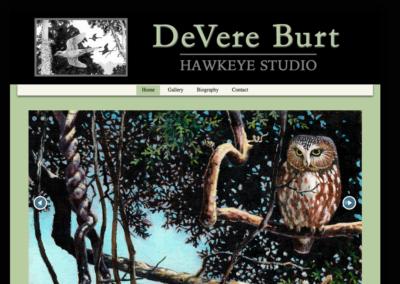 DeVere Burt
