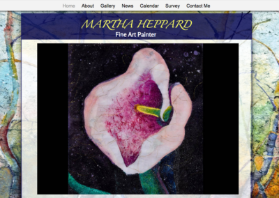 Martha Heppard