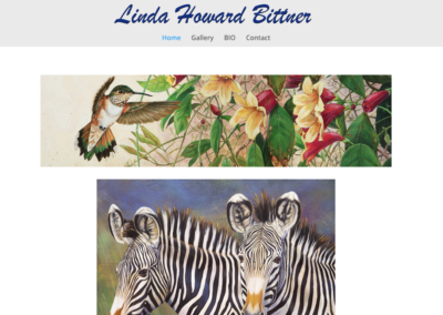 Linda Howard Bittner
